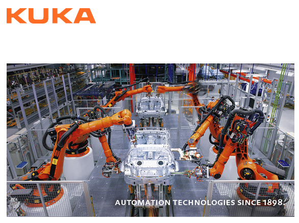 Kuka Daimler Inks Partnership Deal with Robotics Firm KUKA