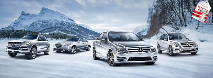 Mercedes Benz Winter Deals1 Mercedes Benz Christmas Deals