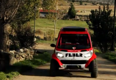 Smart-Buggy-4x4-Dakar-Rally-Smart-Feber