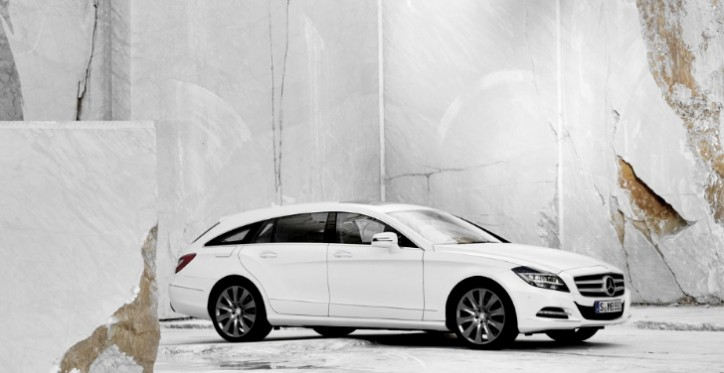 cls shooting brake launched in australia 724x373 CLS Shooting Brake Is Launched In Australia