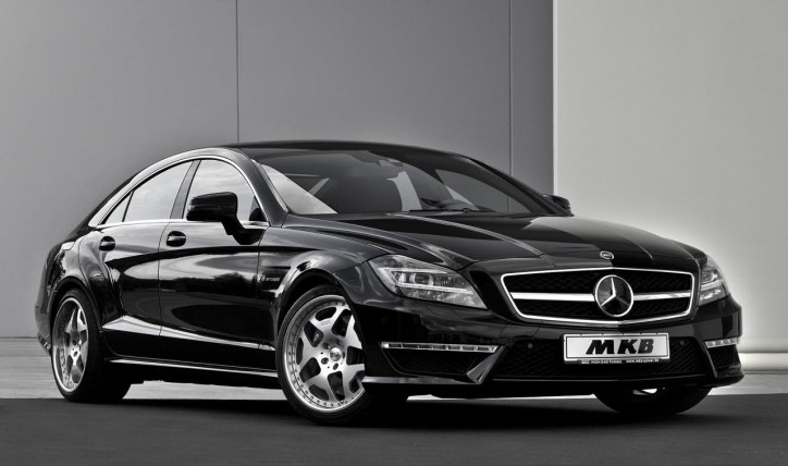10940035491629605141 724x428 MKB Gives CLS 63 AMG A Terminal Velocity Of 340 Km/H
