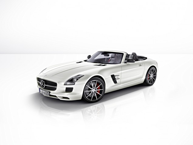 13 SLS AMG GT 021 635x476 Mercedes Benz Voted by Fans as Best Car of the Year in Two Categories