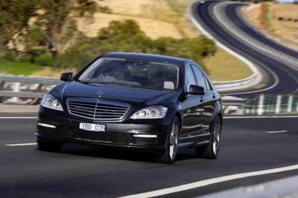 2013 Mercedes Benz S Class Convertible and Coupe Mercedes Benz India Spikes Prices