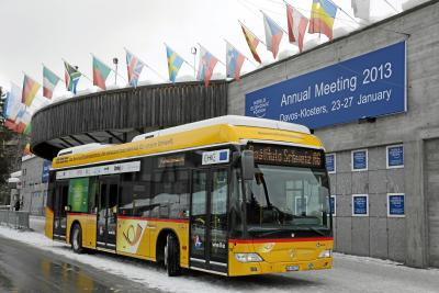 957158 1836170 400 267 13A48 Mercedes Provides Fuel Cell Citaros For Davos Delegates