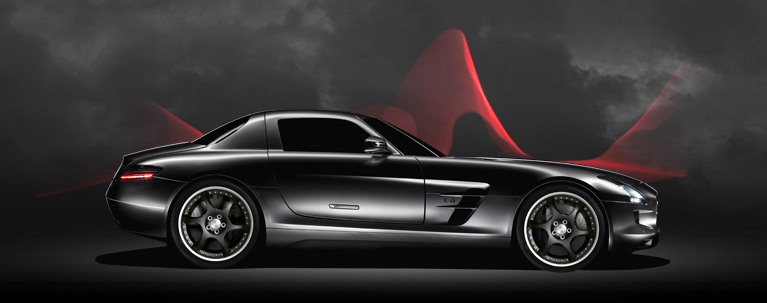 Kleemann SLS CA197 Kleeman Restores SLS AMG To King Of The Hill Status
