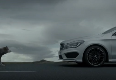 Mercedes-Benz_CLA_Commercial_Untamed_Video