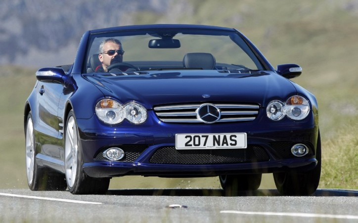 Reliable Mercedes 2457912k 724x452 Revealed: Ranking of Car Brands in Terms of Engine Reliability