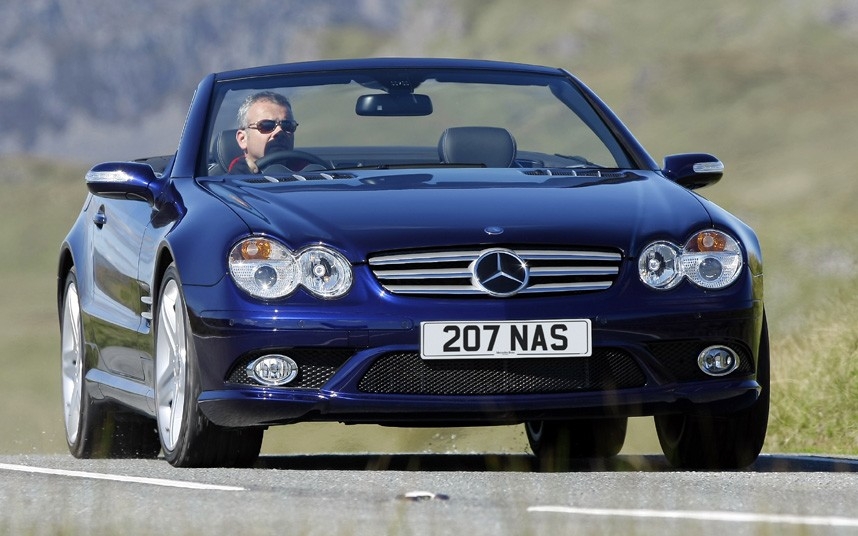 Reliable Mercedes 2457912k 724x452 Revealed: Ranking of Car Brands in