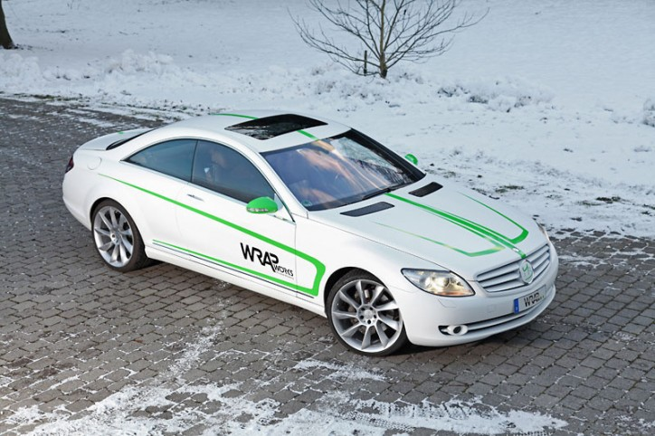 WRAPworks-Mercedes-CL-2