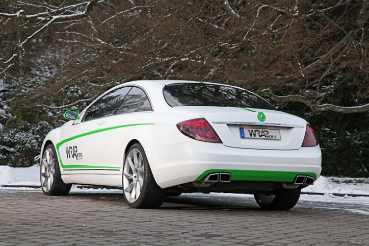 WRAPworks-Mercedes-CL-3