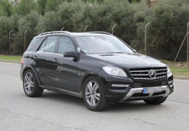 mercedes-benz ML1