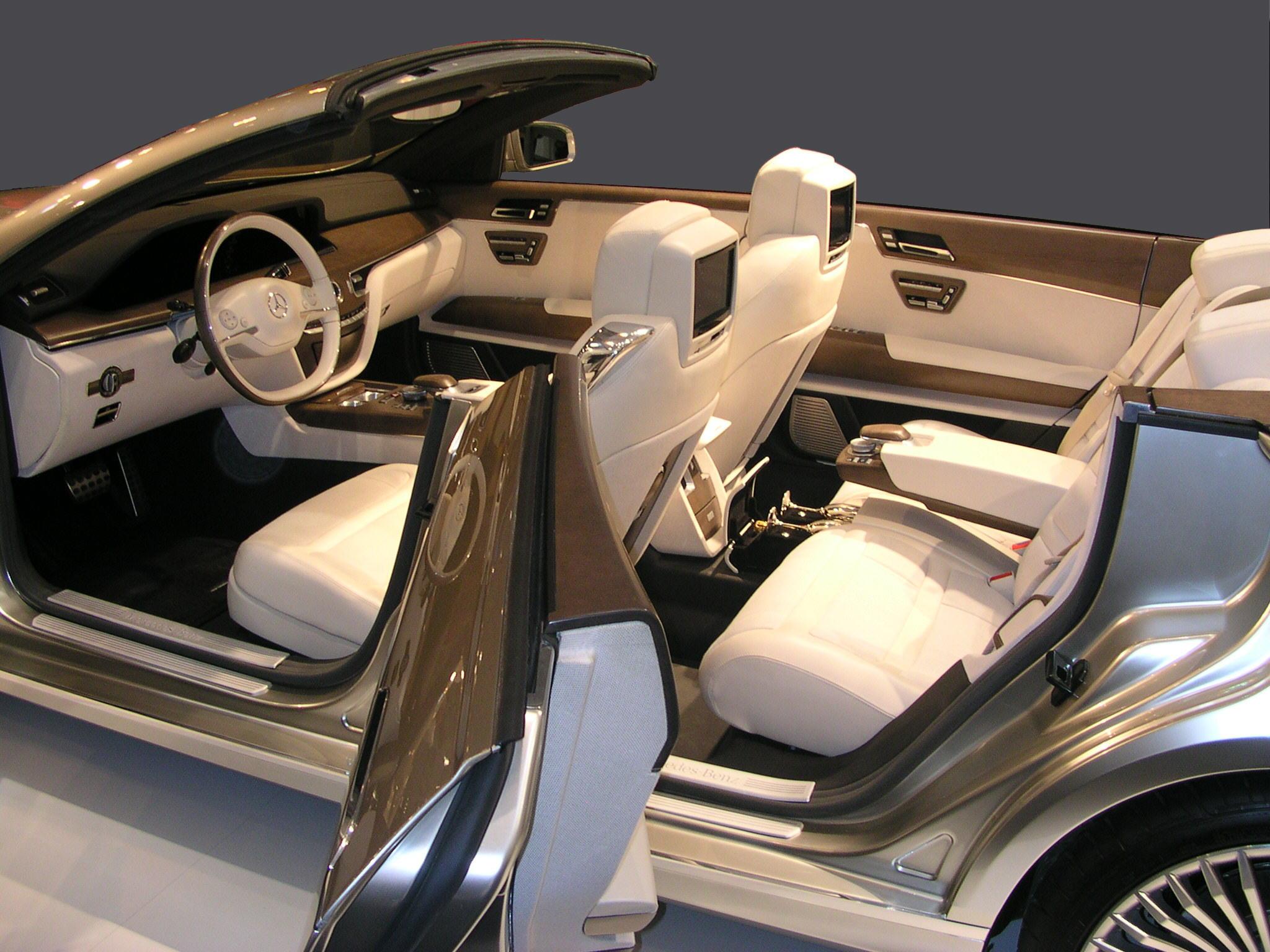 Mercedes benz ocean drive 03 a for Mercedes benz ocean drive