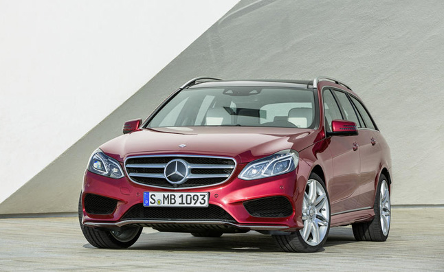 2014 Mercedes Benz E Class Mercedes Benz E550 May Be Replaced By E400 Model