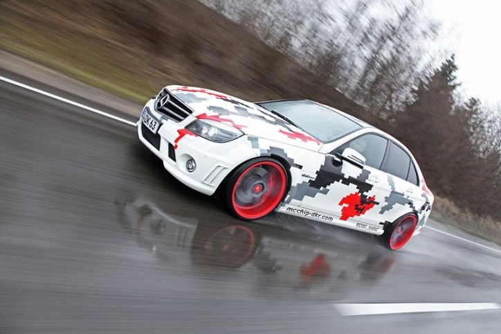 4114017001547384971 724x482 mchip dkr Gives The C63 AMG A Hefty Power Boost