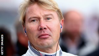 65848626 119720708 Mika Hakkinen: Mercedes Will Not Likely Come On Top