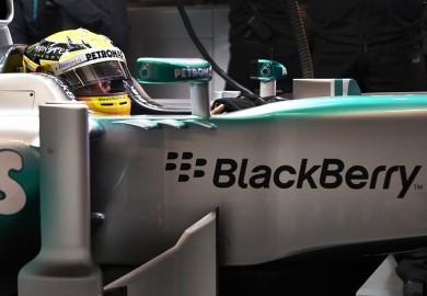 Lewis Hamilton Day 4 of Jerez Testing Mercedes AMG Petronas F1