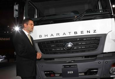 Marc_Llistosella_BharatBenz_Daimler_Trucks