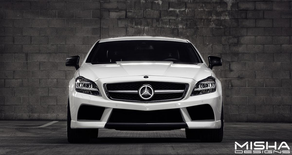 Mercedes-CLS-63-AMG-body-kit-Misha-Designs-Custom-Couture-5