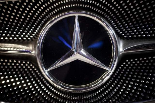 bilde Breaking News: New Mercedes Benz SUV Set to be Released in 2015