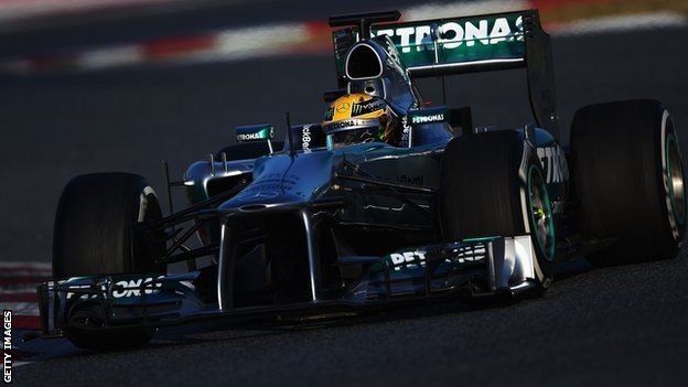 lewis hamilton Mercedes Not Fast Enough To Win Races According To Hamilton