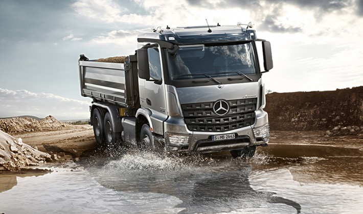 03 710x420 New Arocs Set To Make Its Public Debut This April