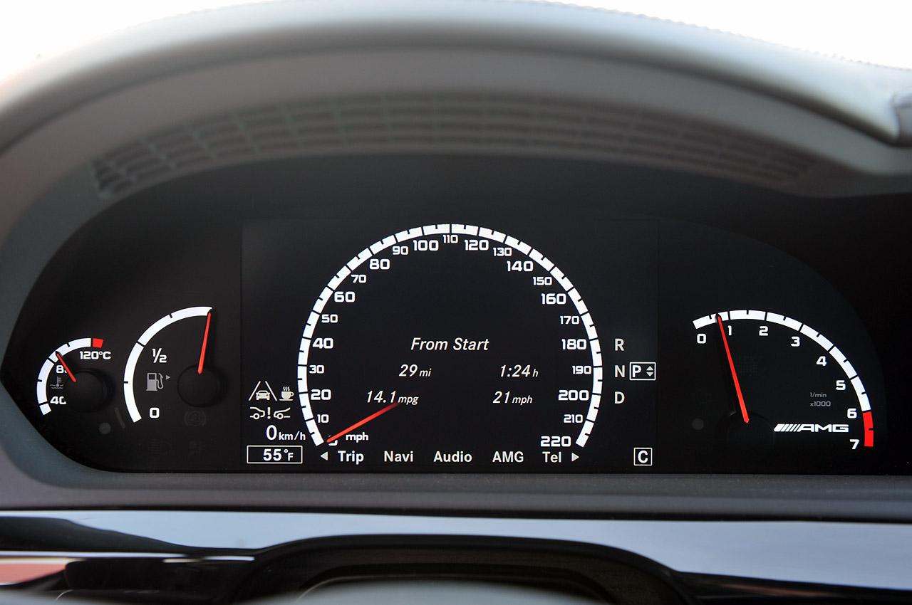 28 2013 Mercedes Benz S65 Amg Qs Benzinsider Com A
