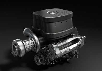 F1_V6_Engine_Mercedes-Benz_Force_India