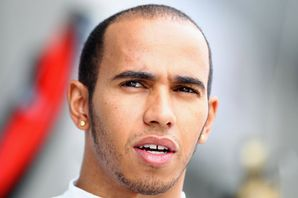 Lewis Hamilton Hamilton Remains Positive, Aims For The Podium In Australia