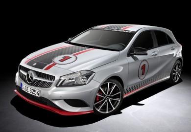 Mercedes-Benz A 180 Sport (W 176) 2013
