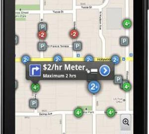 Streetline-Parker-app