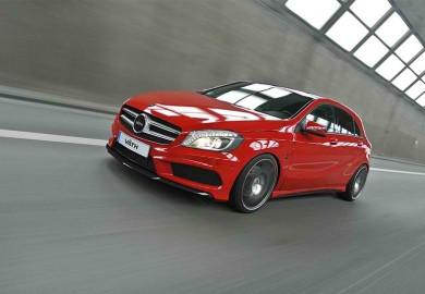 Vath Mercedes-Benz A250 W176 01