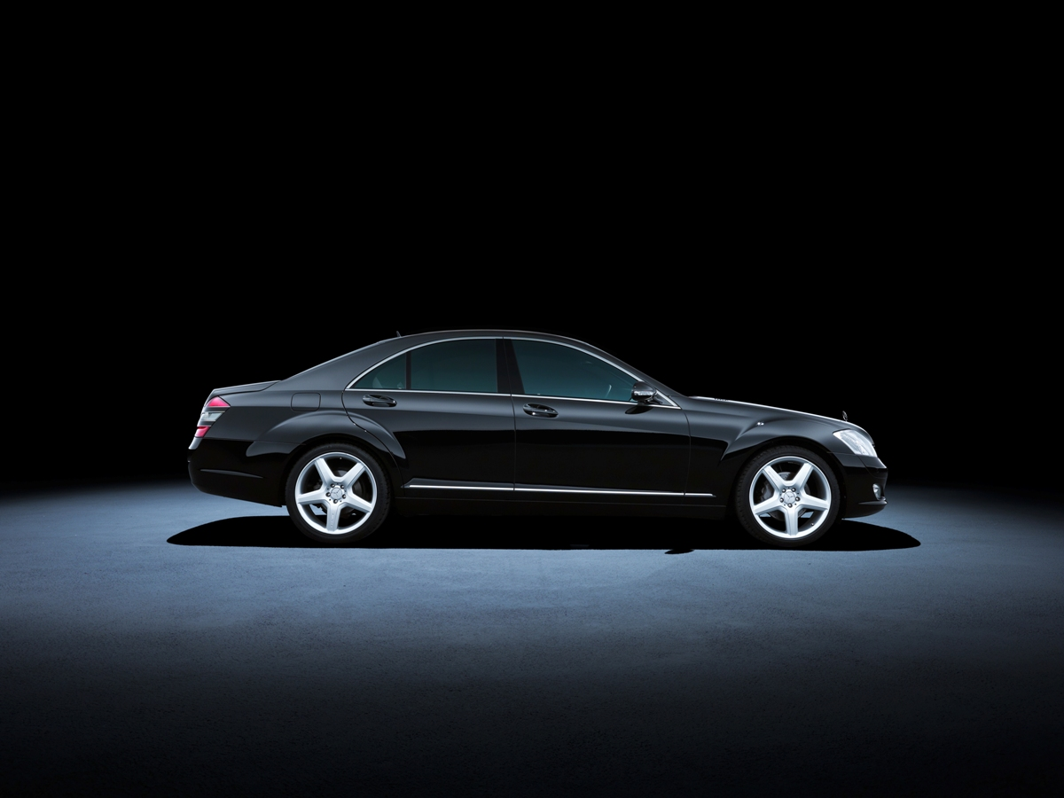 12C1230 049 Mercedes Benz S Class To Be Highlighted At The Techno Classica 2013