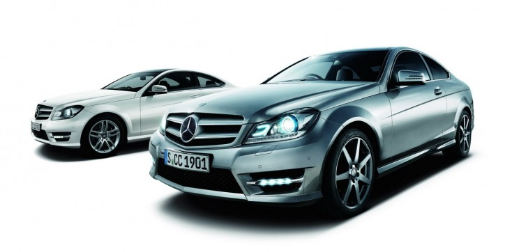 Daimler's earnings once again at a high level in Q3 2012