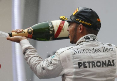 Lewis-Hamilton-Mercedes-AMG-Petronas-Podium-Celebration-Chinese-Grand-Prix-2013