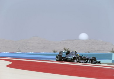 Mercedes-AMG-Petronas-F1-Bahrain-Grand-Prix-2013