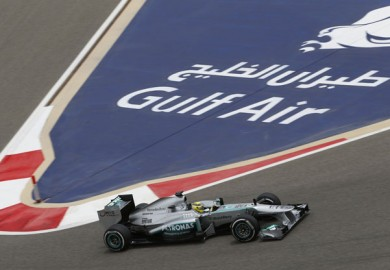 Mercedes-AMG-Petronas-F1-Bahrain-Grand-Prix-2013-Raceday