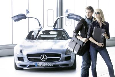 Mercedes Benz Accessories Collection 2013 b Mercedes Benz Outs 2013 Accessories Collection Catalog