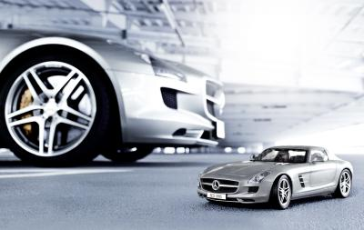 Mercedes-Benz Accessories Collection 2013 c