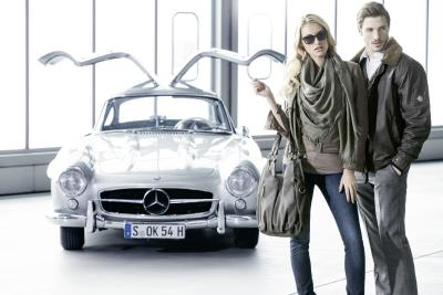 Mercedes Benz Accessories Collection 2013 l Mercedes Benz Outs 2013 Accessories Collection Catalog