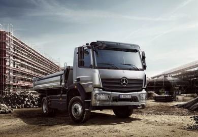 Mercedes-Benz-Atego