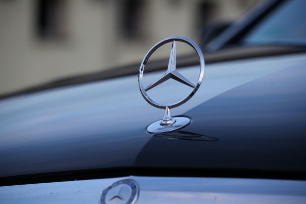 file1671329826835 Report Hint At Possible Small Sized Luxury Vehicles From Mercedes Benz