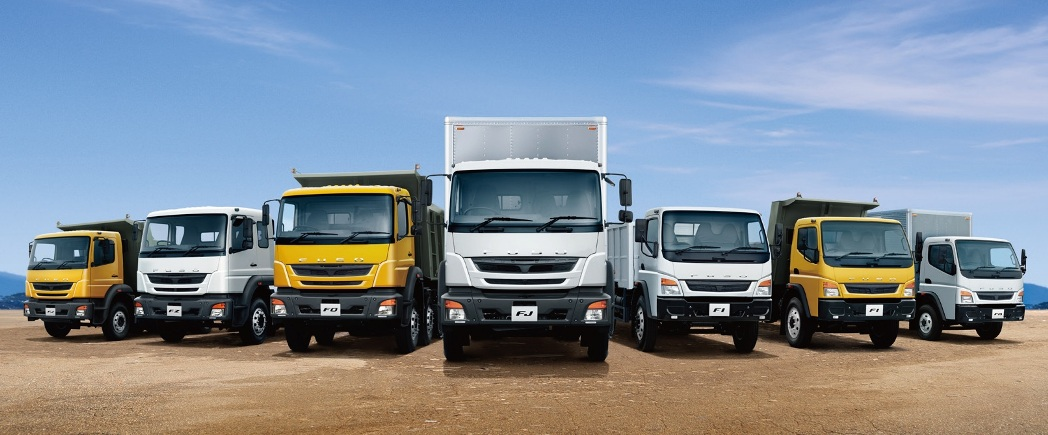 137 Daimler Trucks Set To Increase Presence In Emerging Markets