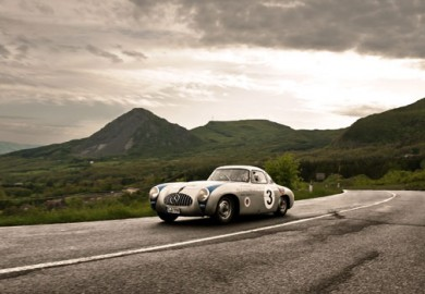 Mercedes-Benz-Becomes-Main-Automotive-Sponsor-for-Mille-Miglia-Event