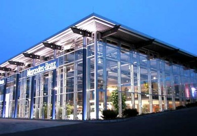Mercedes-Benz-Dealerships-Germany-Daimler