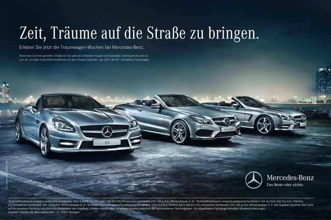 Mercedes-Benz-Dream-Car-Campaign