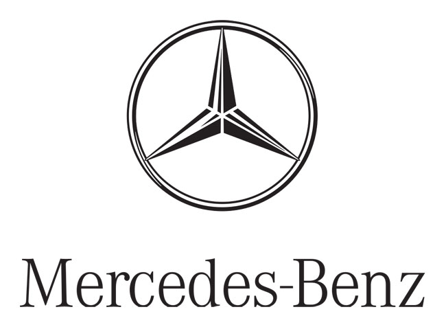 Mercedes Benz Logo Mercedes Benz Pads Lead Over BMW in US Luxury Segment