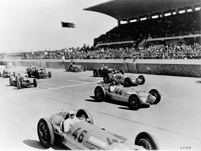 Mercedes Benz Silver Arrow W154 Tripoli May 15 1938 Mercedes Benz W 154 Silver Arrow: 75 Years Since Historic Triple Victory