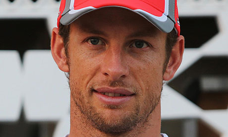 jenson button Button Says Even without the Controversial Tire Test, Mercedes Would Still Win