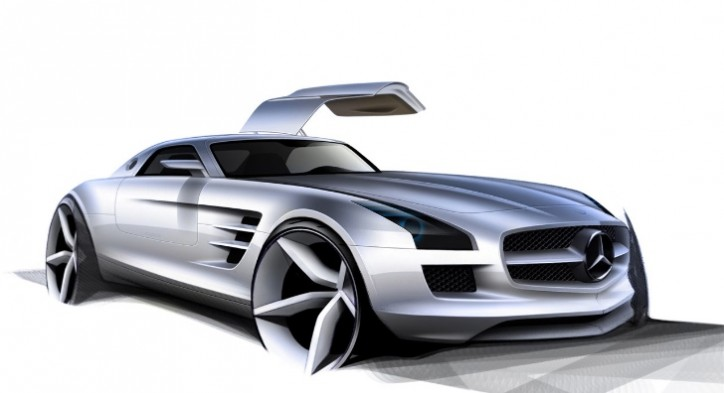 mercedes slc coming in 2016 with bi turbo 40l v8 to get black series 60282 1 724x393 SLC Greenlighted For 2016 Release
