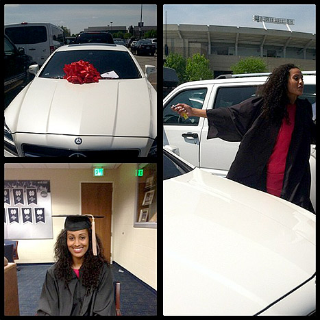 skylar inline Jay Z Generously Gives Skylar Diggins a Mercedes Benz for Her Graduation